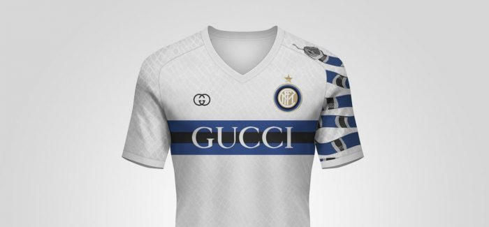 Si do ngjanin skuadrat me sponsor bluzeje markat e luksit? Interi me sponsor Gucci, Milani me…