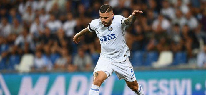 Il Giornale – Icardi, nentori muaji i preferuar: mesatarja per gol, madheshtore.