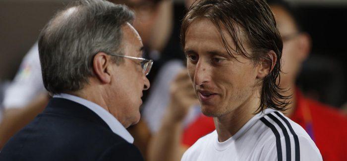 Repubblica – Modric, sot nuk ka vetem nje takim por dy: ja detajet!