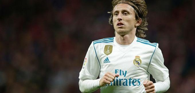 """Marca i bashkohet gazetes AS: """"Modric, ja oferta e rinovimit nga Real. Rroga e re e barabarte me…"""""""