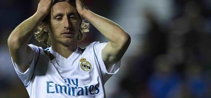 Marca – Real, Modric nuk shihet si titullar. Ja cfare ka vendosur Lopetegui! Por me pas lind pyetja…