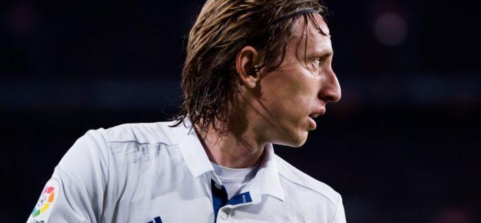 GOAL – Ja 50 lojtaret me te mire te 2018: fiton Modric. Interi prezent ne liste por jo me Icardin…