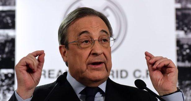 El Mundo – Real Madrid po mendon te denoncoje Interin per Modric: ja detajet