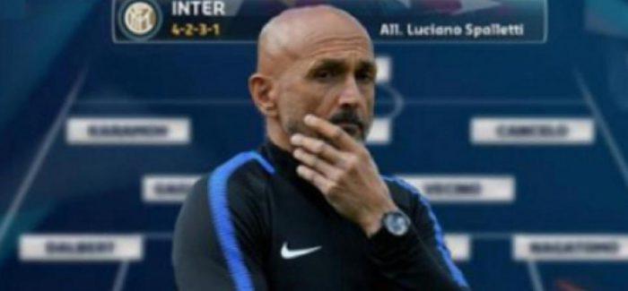 Milan-Inter, ja dy opsionet qe po mendon Spalletti per ndeshjen e se dieles! Nainggolan…