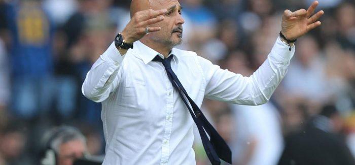 Inter-Torino, Spalletti zbarkon artilerine kroate. Ne mbrojtje De Vrij-Skriniar: ja formacioni i mundshem