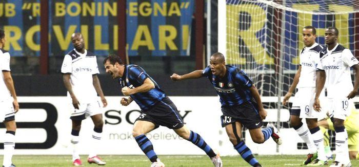 Inter, Championsin e nis me Tottenham ne Meazza: ja orari i plote! Ndeshja me Barcen…
