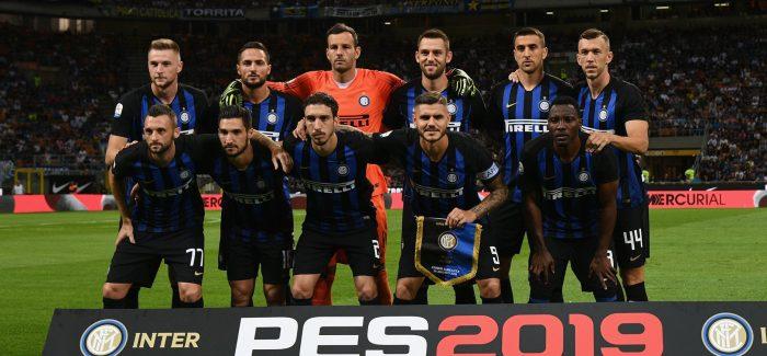 Karamoh pershendet Interin dhe lista e UEFA reduktohet ne 19 lojtare: ja te perjashtuarit