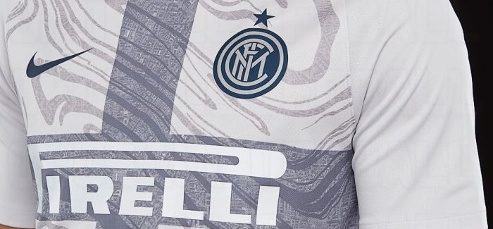 Inter, vazhdojne konfirmimet per bluzen e trete: sot jane zbuluar keto foto ku shihet qarte…