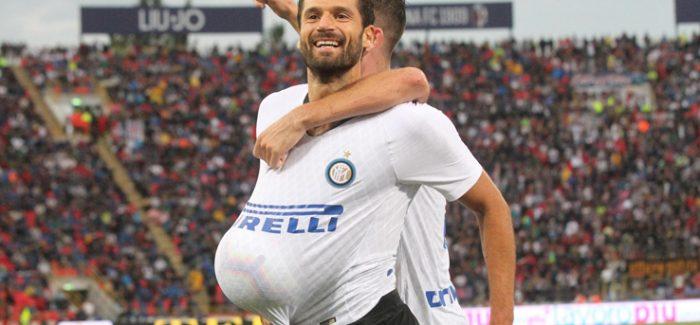 Sky – Inter, ja formacioni qe ka zgjedhur Spalletti: Candreva nga minuta e pare bashke me…