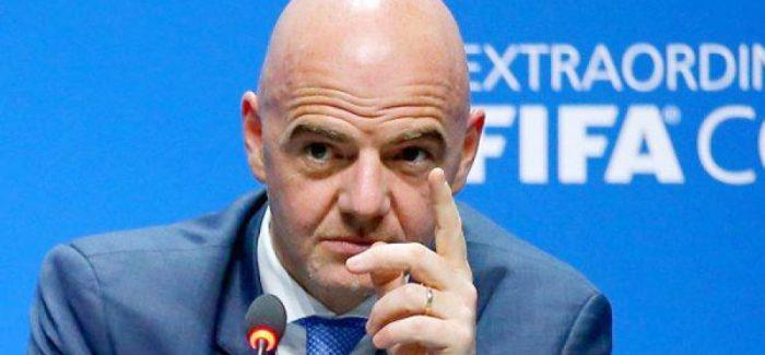 Merkato, revolucion per huazimet nga FIFA per te luftuar klube si Chelsea, City dhe Juve