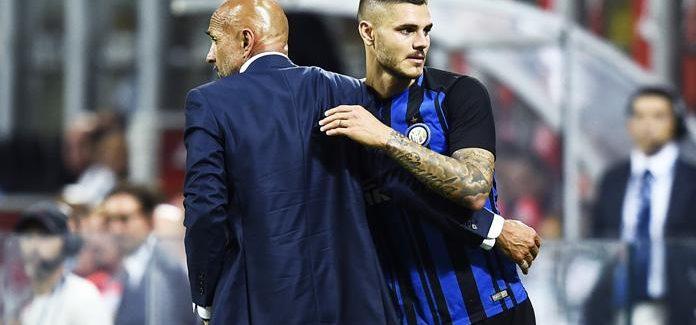 Sky – Inter-Parma: duket se do te kemi ndryshime nga plani fillestar! Icardi i ka kerkuar Spallettit qe te luaje nga minuta e pare…