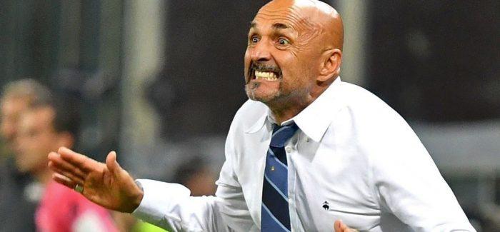 Gazzetta – Spalletti do te beje 4 ndryshime ndaj Chievos: 2 ne mesfushe dhe 2 ne mbrojtje