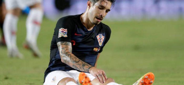 Gazzetta – Vrsaljko, qetesohet Inter. Ja cfare problemi ka pasur dje. Nderkohe lojtari deklaron…