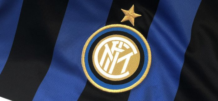 Inter, bluze speciale nga Nike per 20 vjetorin? Ja logo e dedikuar qe do te perdoret!