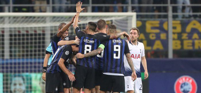 Corriere – Ja kalendari i Interit deri ne ndeshjen ndaj Milanit me 21 tetor! Ndeshja me e forte, eshte ndaj…
