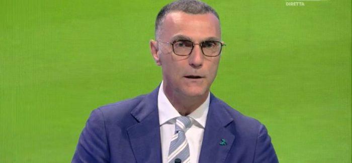 """Bergomi: """"Ja kush eshte derbi me i bukur per mua. Inter-Milan per mendimin tim do ta vendose…"""""""