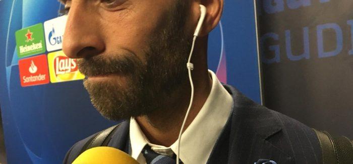 """Borja Valero: """"Kush e fiton Champions? Uroj mos ta fitoje vetem Juvja. Nese Interi…"""""""