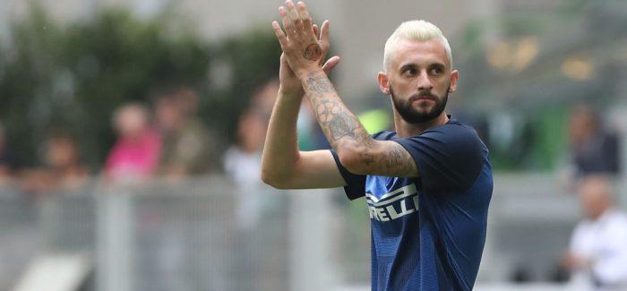 Inter, ndryshon klauzola e Brozovic: ja shifra e re! Por ka nje problem: eshte e ulet perseri…