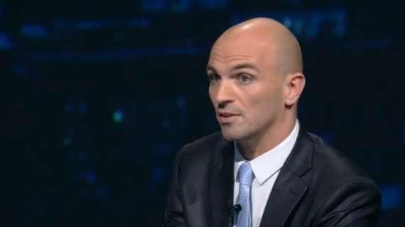 """Cambiasso: """"Ja kush ishte lojtari me i rendesishem i Interit dje. Jo Icardi sepse…"""""""