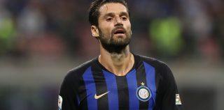 Corriere – Ja si do te luaje Interi ne rast se Candreva nuk rekuperohet per derbin