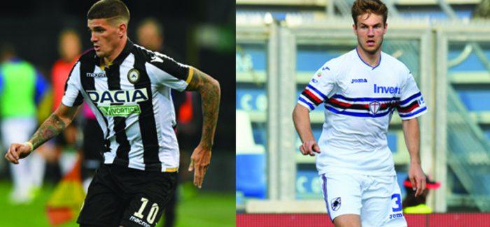 Inter e zhurmshme edhe ne merkato: De Paul dhe Andersen pretendente, kontaktet…