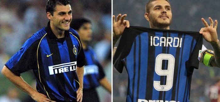 Icardi kap Vierin me gola dhe nuk mungon mesazhi i Bobos per Mauriton! Italiani i ka shkruar kapitenit zikalter…