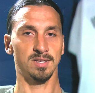 "Inter-Milan, Ibrahimovic: ""Derby do te jete gjithmone nje spektakel. Kush fiton? Shpresoj qe…"""