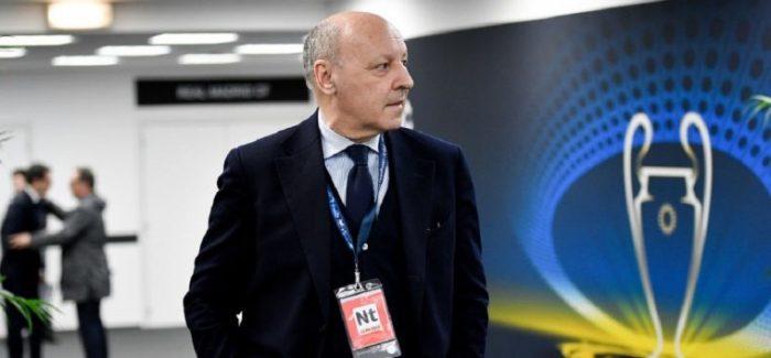 """E FUNDIT – """"Eshte arritur marreveshja Inter-Marotta: Ja cfare pozicioni do te kete"""". Lajmin e jep…"""