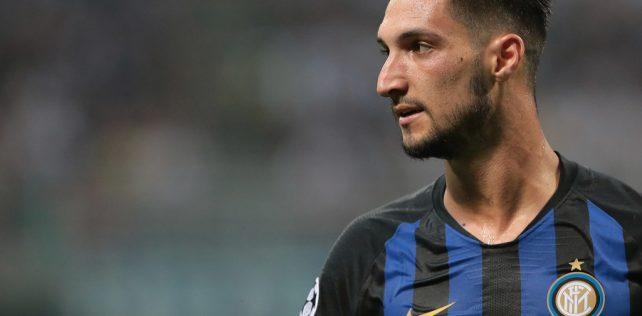 """Politano: """"Inter-Milan? Mezi po e pres. Ja pse Stramaccioni ka qene i rendesishem per mua…"""""""