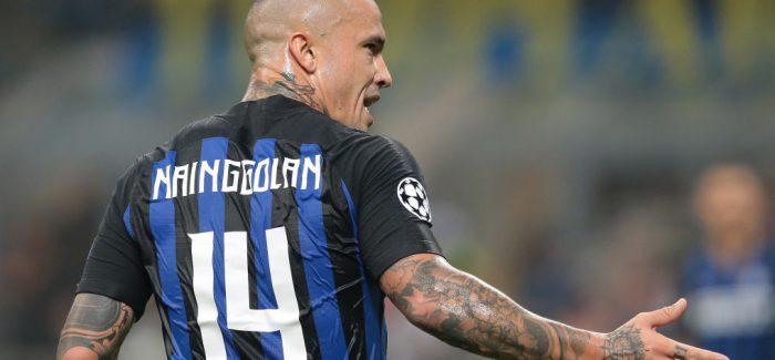 Nainggolan nuk ka dashur te humbase Barcelonen por eshte ende i demtuar. Per Atalanta-Inter…