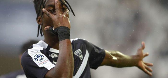 """Agjenti i Karamoh: """"Bordeaux skuadra e duhur por kemi folur me Interin dhe na kane thene se…"""""""