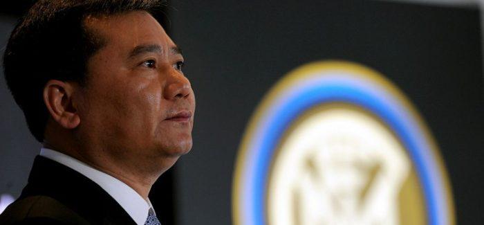 Inter, Zhang Jindong eshte njeriu i 13 me i pasur i Kines: ja pasuria marramendese e tij!