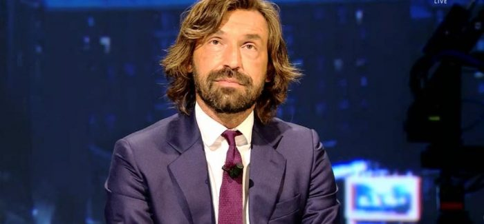 """Pirlo: """"Ja kush eshte derbi im i preferuar. Icardi apo Higuain? Per mendimin tim.."""""""