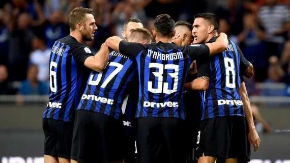 Derby erdhi dhe Spalletti ka vendosur: Ja formacioni i Interit qe do te perballet me Milanin!