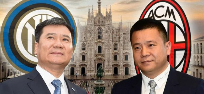 Milani donte te fitonte ndaj Interit ne Kine por rezultatet jane te tmerrshme & qesharake: ja detajet dhe shifrat