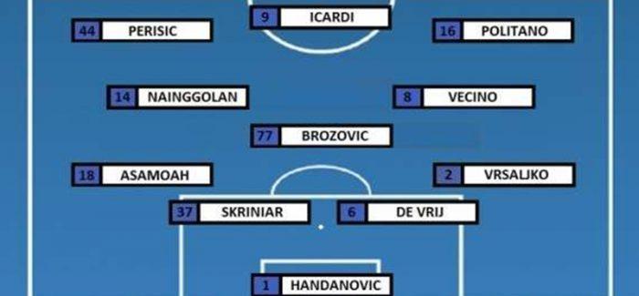 Analize Inter-Barcelona – Spalletti drejt konfirmimit te modulit 4-3-3. Eshte edhe Nainggolan.