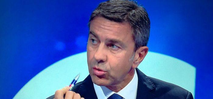 """Costacurta: """"Sot Interi rrezikon me shume se Napoli. Doni ta dini se pse mendoj keshtu?"""