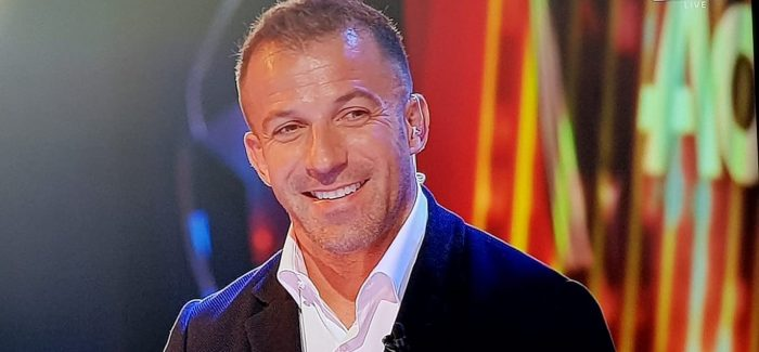 """Edhe Del Piero del ne krah te Mourinhos: """"Nuk eshte dicka e re, nuk duhet te habitemi sepse…"""""""