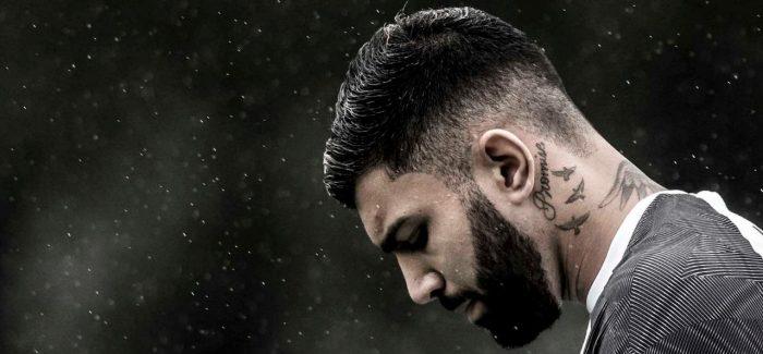 MERKATO – Inter po punon fort per te ardhmen e Gabigol: ka dale ne pah nje piste e re konkrete