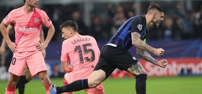 Gazzetta – Inter, pas pushimit kalendar i tmerrshem: 4 super ndeshje ne 14 dite