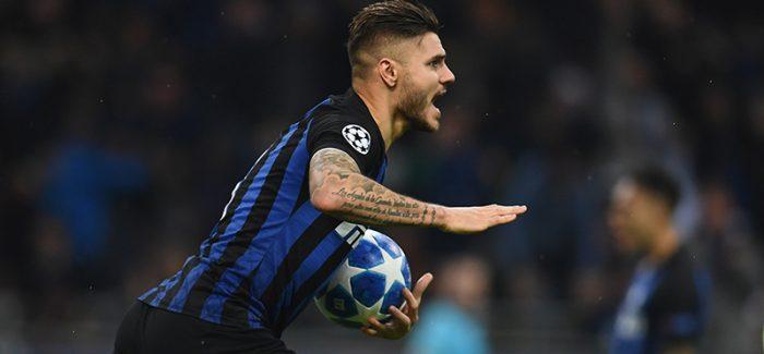 """La Stampa sulmon Interin: """"Eshte faji i klubit qe Icardi sot nuk eshte nje top player: ja pse…"""""""