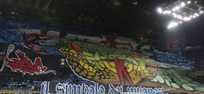 Inter, rekord ne San Siro: te ardhura historike kunder Barcelones. Qe ne fillim te sezonit…