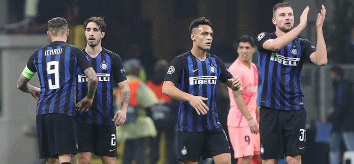 SPECIALE – Numrat nuk genjejne, Inter nuk vdes kurre: Ja sa pike kane sjelle minutat e fundit!