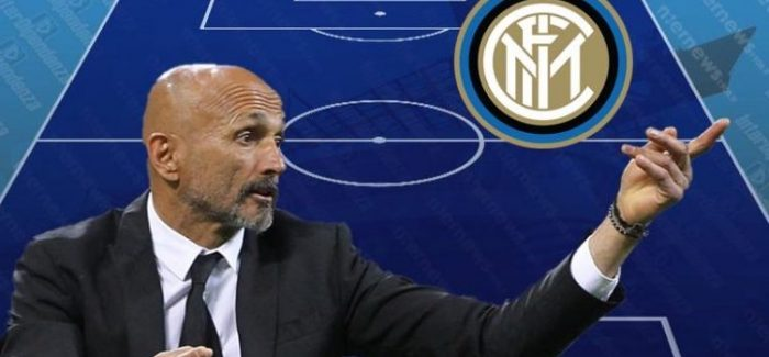 Gazzetta – Spalletti ka zgjedhur: ja si do te luaje Interi nga minuta e pare ndaj Frosinones