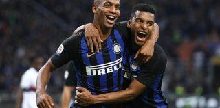 Gazzetta – Ja kater lojtaret e pare gati per tu larguar nga Interi: ne liste edhe Dalbert me Miranda