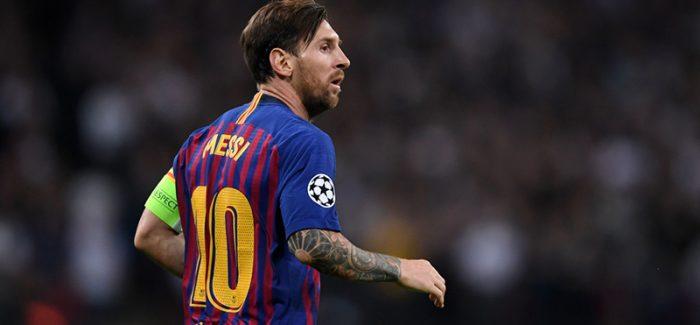 Champions, ja 20 shenuesit me te rinj te historise: dy ish-lojtare te Interit ne liste, Messi vetem i 20-i!