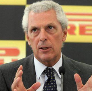 """Inter, pronari i Pirelli zbulon gjithcka: """"Nuk do jemi me sponsor i Interit. Per Suning ju them se ata…"""""""