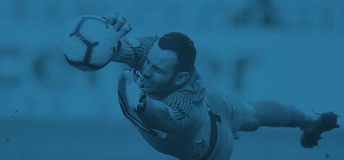NOTAT – Handanovic fluturon dhe shpeton, por mbrojtja le per te deshiruar.
