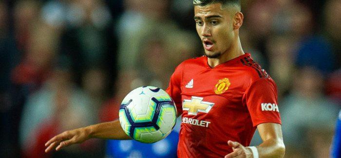The Sun – Interi po mendon seriozisht per talentin brazilian te Manchester United: ja detajet