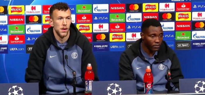 """Perisic: """"A ndryshon Ivan tek Interi dhe me Kroacine? Po cfare pyetje eshte kjo? Nuk e di, por…"""""""